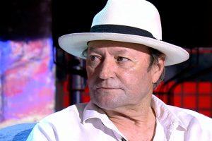 Amador Mohedano desmiente a Rocío Carrasco: «Lo de la boda es mentira»