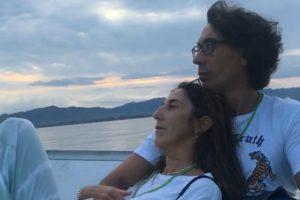 Paz Padilla abre su álbum más personal en el primer aniversario de la muerte de su marido
