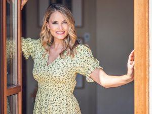 Alba Carrillo nos enseña cómo se maquilla para ir a la televisión