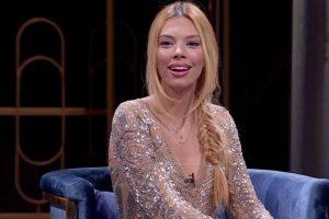 Alejandra Rubio revela cómo es el hombre ideal de María Teresa Campos