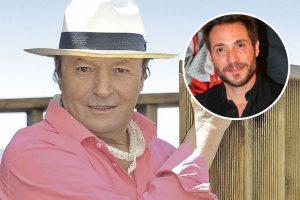 Los reproches de Amador Mohedano a Antonio David Flores tras las confesiones de Rocío Carrasco