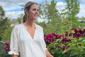 Amelia Bono celebra su 40 cumpleaños en familia tras su separación de Manuel Martos
