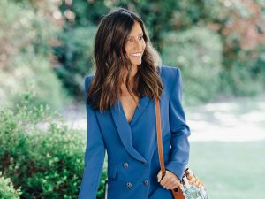 Copia el look más sencillo y acertado de Ana Boyer a precio 'low cost'