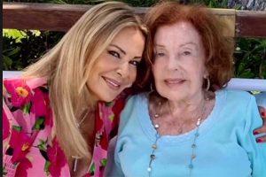 Ana Obregón pide perdón a su madre en la felicitación más tierna por un día especial