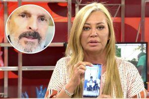 Belén Esteban estalla contra Miguel Bosé y su postura ante el Covid: «¡Bandido!»