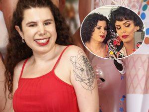 Carla Vigo, estrella del videoclip de Amor Romeira: besos con un hombre mayor y hasta un bofetón