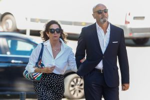 El trágico motivo que obliga a Ana Rosa Quintana a hacer un alto en sus vacaciones