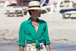 Nieves Álvarez, María Pombo… copia los looks más bonitos de las famosas en la playa ¡al mejor precio!