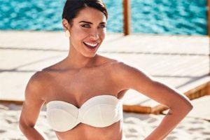 Pilar Rubio agota su colección de bañadores en menos de un mes: nuestros diseños favoritos