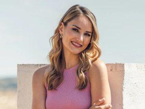 Alba Carrillo, fichaje estrella de 'Sálvame'
