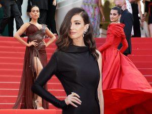Paz Vega, Nieves Álvarez o Georgina Rodríguez: Todas las españolas que triunfan en Cannes