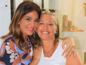 Raquel Bollo desvela sin miedo con qué colaboradores de 'Sálvame' sigue manteniendo relación