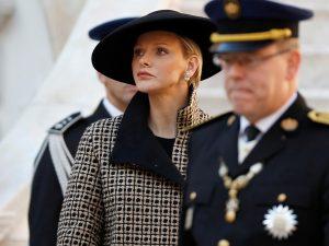 Alberto de Mónaco y Charlène se divorcian, según la prensa alemana