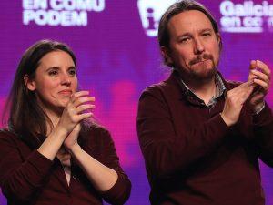 Pablo Iglesias e Irene Montero se separan y venden su polémico chalé de Galapagar