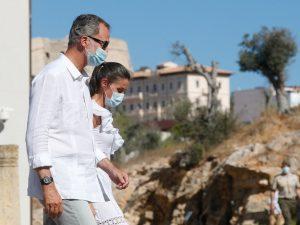 El misterio de las vacaciones secretas de Felipe y Letizia fuera de España