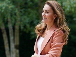 Kate Middleton, en cuarentena por coronavirus tras tener contacto estrecho con un positivo