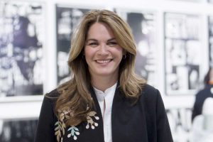 Fabiola Martínez desvela que su relación con Bertín Osborne es mejor desde que no están juntos