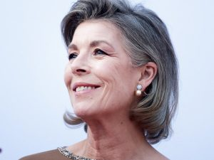 El look vintage de Carolina de Mónaco con el que eclipsa a su hija y a sus nueras