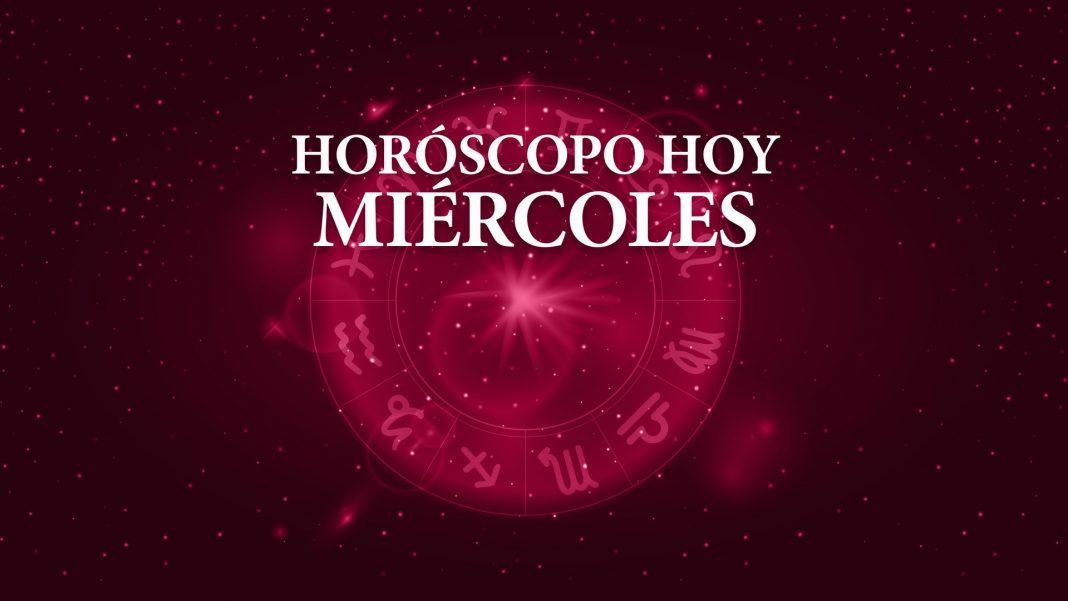 horoscopo miercoles