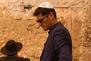 Del Caribe a Tierra Santa: todas las fotos del viaje más espiritual de Iker Casillas a Jerusalén