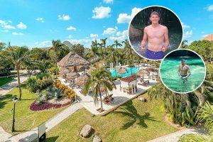 Así es el hotel de lujo donde Iker Casillas se refugia (sin niños) en Riviera Maya a 400 euros la noche