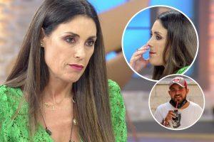 Isabel Rábago se derrumba tras un polémico comentario de Kiko Matamoros sobre David Flores