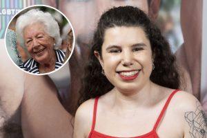 La peculiar despedida de Carla Vigo tras conocer la muerte de su bisabuela, Menchu Álvarez del Valle