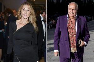 Mónica Pont, otra 'víctima' de José Luis Moreno: «Estuvo seis meses sin pagarme»