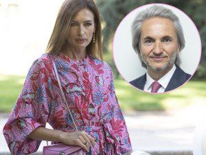 Nieves Álvarez rompe con su novio, el abogado Manuel Broseta