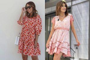 Gema López y Paula Echevarría coinciden en el vestido más favorecedor