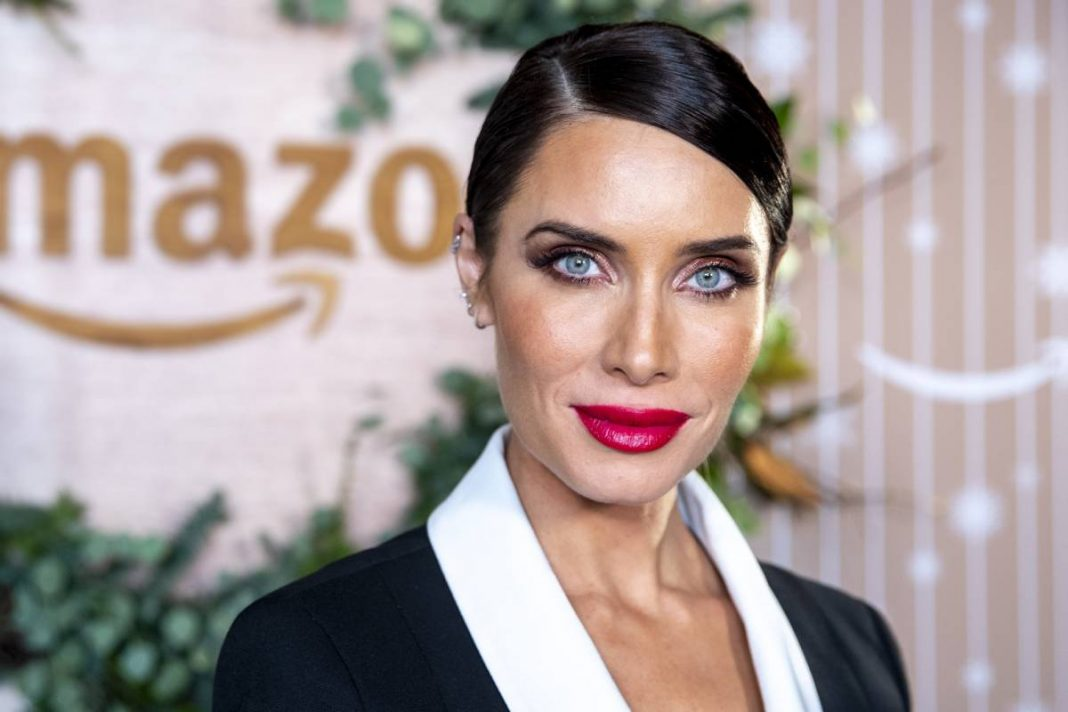 Pilar Rubio pintalabios