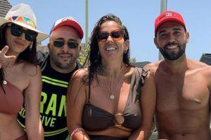 Omar Sánchez se pronuncia sobre Kiko Rivera y su enfrentamiento con Anabel Pantoja