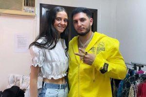 Omar Montes desvela detalles ocultos sobre su extraña amistad con Victoria Federica Marichalar