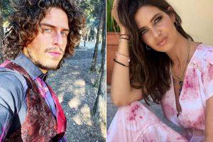 El esperado encuentro entre Sara Carbonero y Kiki Morente