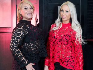 La incómoda reacción de la hermana de Raquel Mosquera ante las preguntas sobre su nuevo brote psicótico