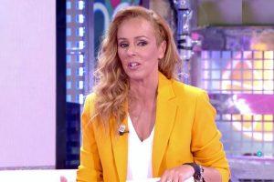 El zasca de Rocío Carrasco a Olga Moreno: «Lleva 20 años sobreviviendo de mi sufrimiento»