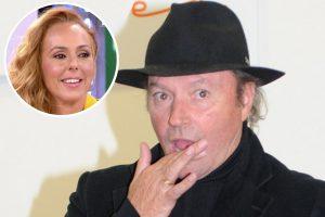 Rocío Carrasco responde a su tío Amador Mohedano: «No lo echo de menos para nada»