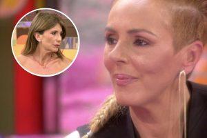 Gema López hace llorar a Rocío Carrasco: «¿Has caído en el dolor que ibas a provocar a Rocío Flores?»