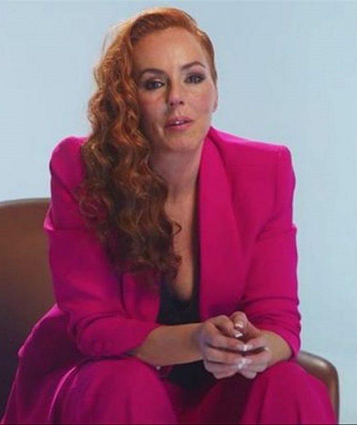 Rocío Carrasco docuserie