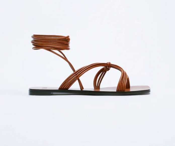 Sandalia Cómoda