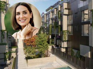 El ático de Tamara Falcó ya va cogiendo forma: así van las obras de su lujosa casa
