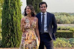 Íñigo Onieva enseña un momento íntimo jamás visto junto a Tamara Falcó en su casa de Madrid