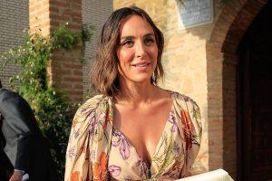 Fotos del día: Tamara Falcó despide a su gran compañera