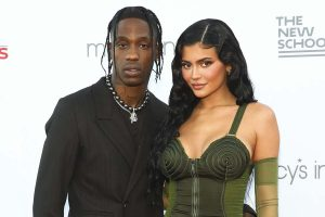 Kylie Jenner, embarazada de su segundo hijo junto a Travis Scott