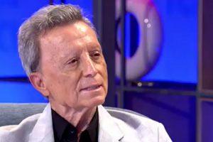 José Ortega Cano responde a Rocío Carrasco