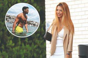 En SEMANA: Así es Carlos Agüera, el nuevo novio de Alejandra Rubio