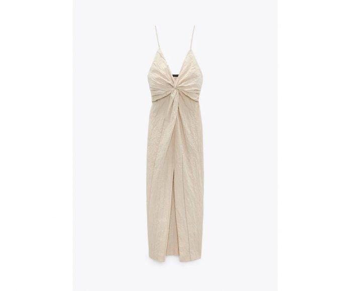 vestido plancha Amelia Bono