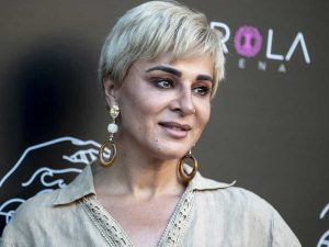 Ana María Aldón se pronuncia sobre la demanda de Gloria Camila a Rocío Carrasco