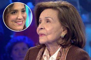 El día que la madre de Isabel Preysler, Beatriz Arrastia, habló de Tamara Falcó en televisión
