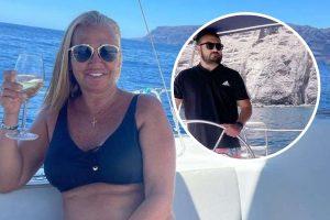 Belén Esteban, de vacaciones en Tenerife: Todas las fotos de su viaje con Miguel Marcos